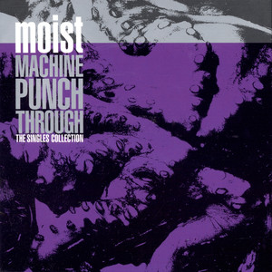 Machine Punch Through: The Singles Collection album
