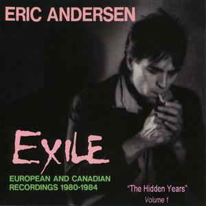 Exile: The Hidden Years, Vol. 1 album