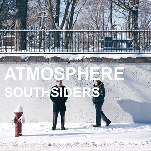 Southsiders (Deluxe Version) Albumcover