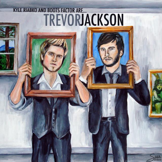 Brooklyn Dreams, a song by Trevor Jackson on Spotify