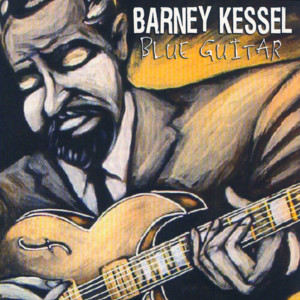 Barney Kessel The Look of Love cover