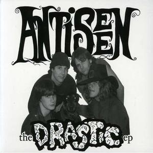 The Drastic E.P. album