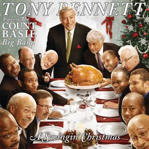 A Swingin' Christmas Featuring The Count Basie Big Band album