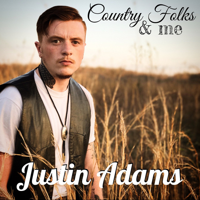 Country Folks and Me (feat  Ryan Upchurch), a song by Justin