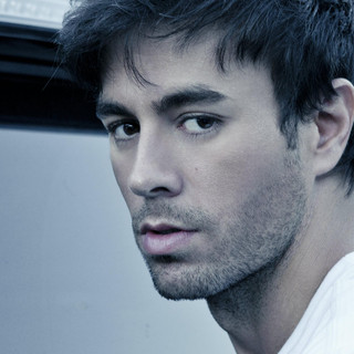 Enrique Iglesias Bailando [English Version] cover