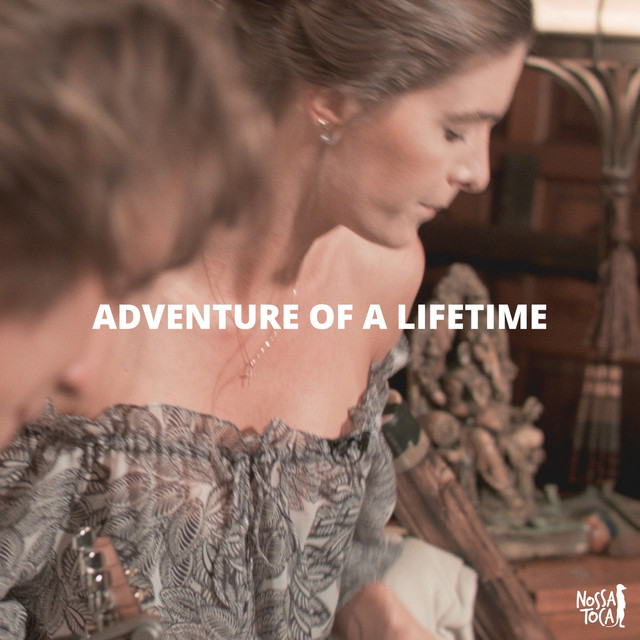 Adventure of a Lifetime (feat. Hana Pickler & Vitor Kley)
