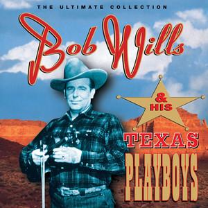 Bob Wills & His Texas Playboys Steel Guitar Rag cover