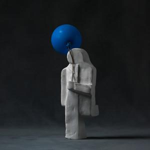 Nicolai Dunger, Pojke med blå ballong på Spotify