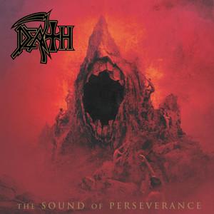 The Sound of Perseverance album