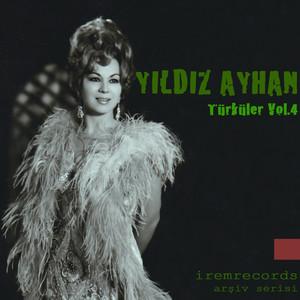 Türküler Vol.4 Albümü