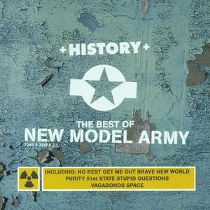 History: The Best Of album