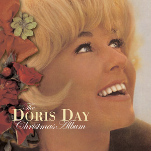 Doris Day Deck The Halls With Boughs Of Holly cover