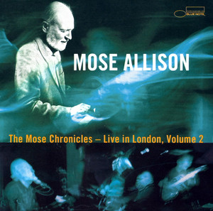 The Mose Chronicles Vol. 2: Greatest Hits Live In London album
