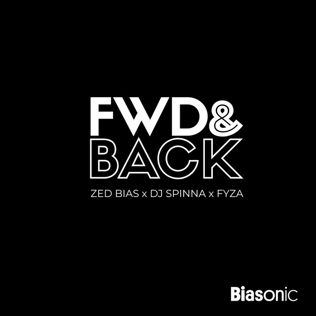 Fwd & Back (Remixes)