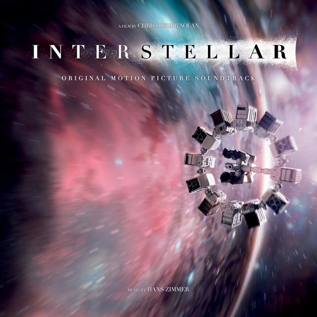 Interstellar (Original Motion Picture Soundtrack) by Hans Zimmer on