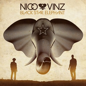 Black Star Elephant Albumcover