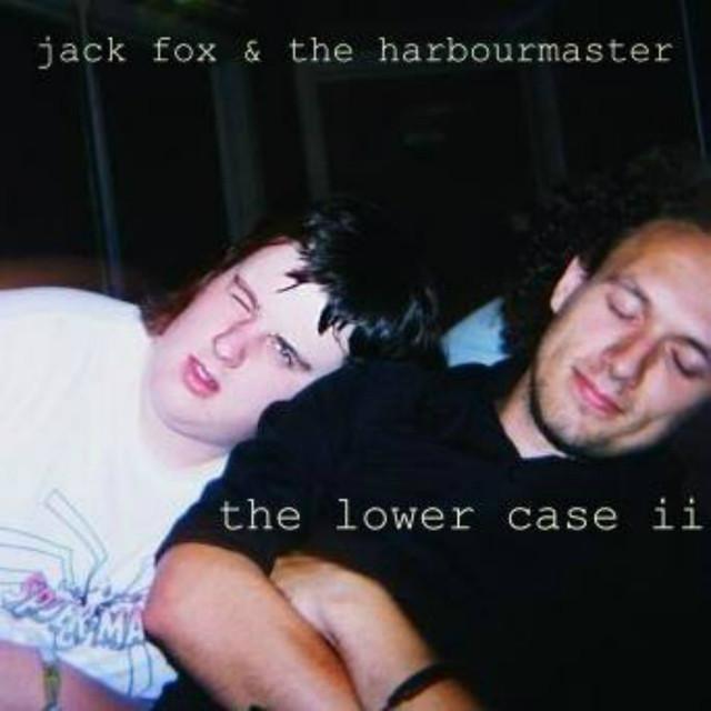 Jack Fox