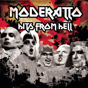 Hits From Hell Albumcover