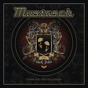 Mustasch, Thank You for the Demon på Spotify