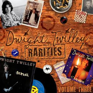 Rarities Volume Three album
