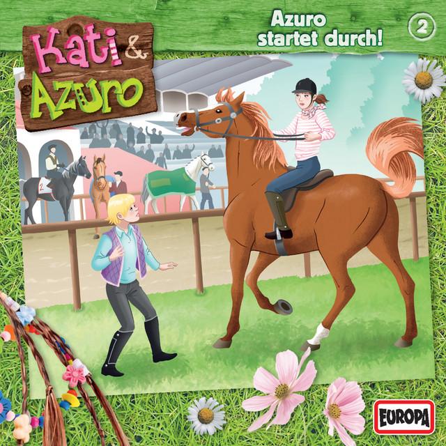 02 - Azuro startet durch Cover