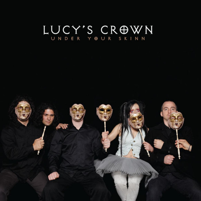 Under Your Skinn By Lucys Crown On Spotify