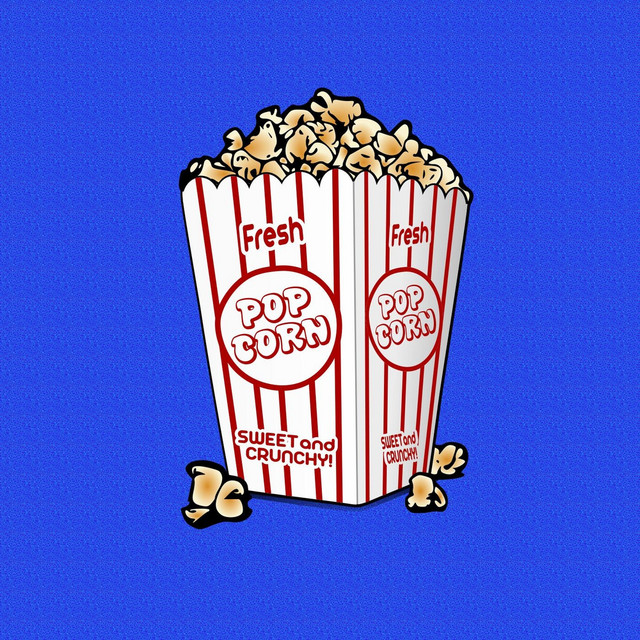 Popcorn! by Rocknoceros