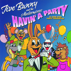 Havin' a Party album