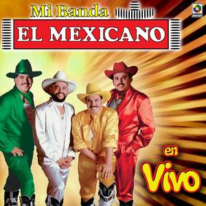 Mi Banda El Mexicano La Morena cover