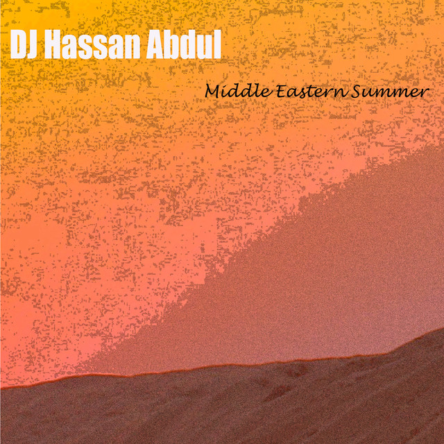 Middle Eastern Summer
