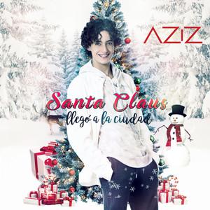 Santa Claus Llegó a la Ciudad (En Vivo) Albümü