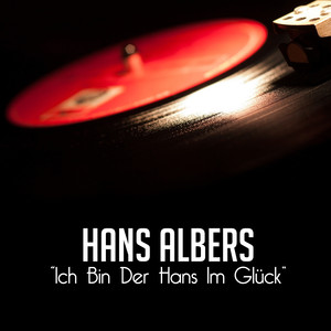 Ich bin der Hans im Glück album