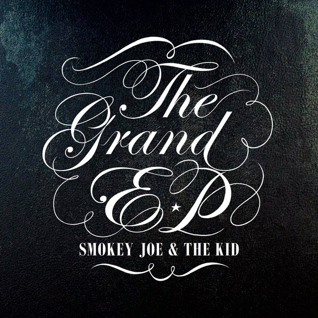 The Grand - EP