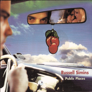 Public Places - Russell Simins