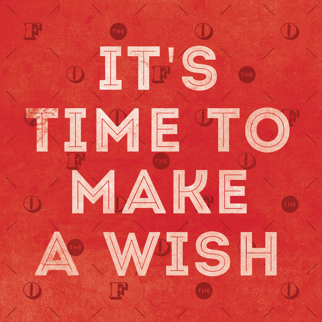 It's Time to Make a Wish (Christmas Song)