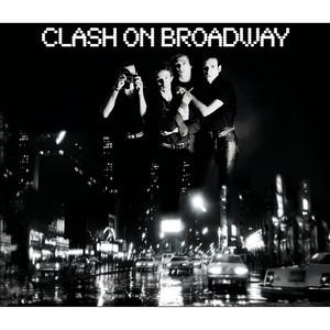 Clash on Broadway album