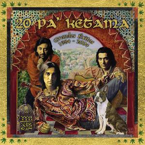 Veinte Pa Ketama (Grandes Exitos) album