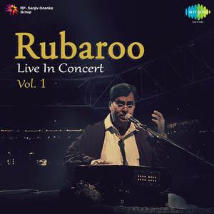 Rubaroo - Live in Concert, Vol. 1 Albümü