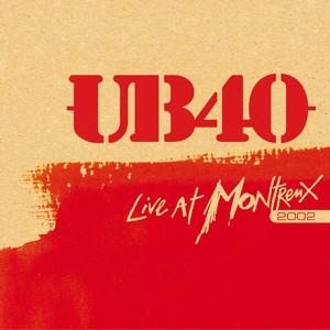 Live at Montreux 2002 album