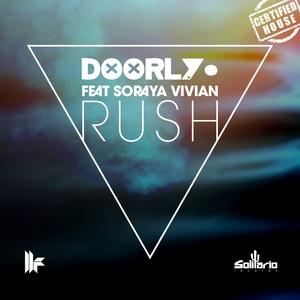 Rush (feat. Soraya Vivian) album