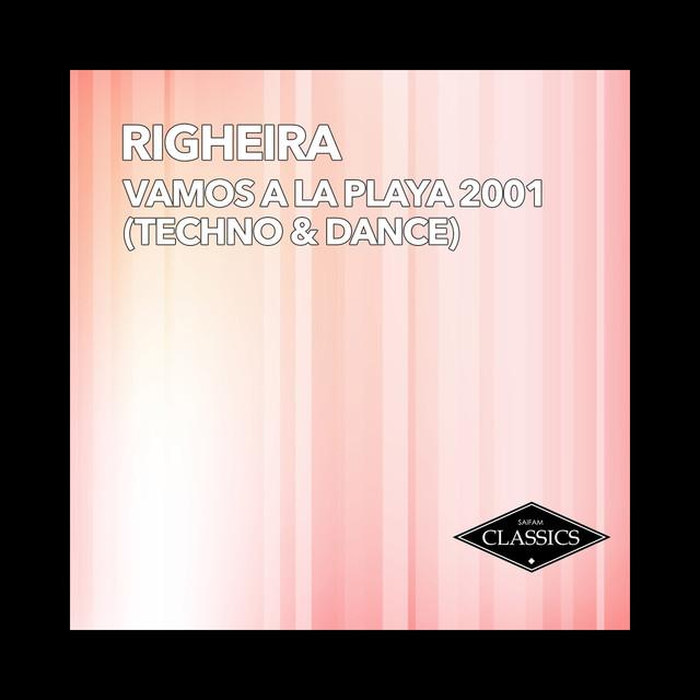 Vamos a la Playa 2001 (Techno & Dance)