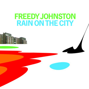 Rain on the City album