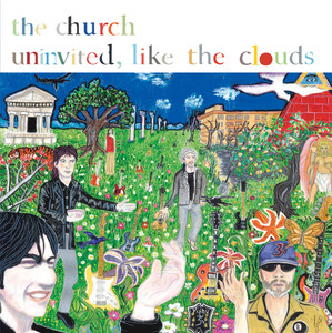 Uninvited, Like the Clouds album