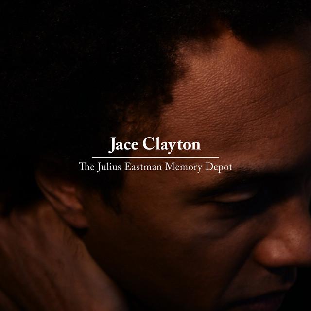 Jace Clayton