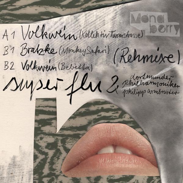 Volkwein Remixed