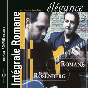 Elegance (Intégrale Romane, vol. 6) album