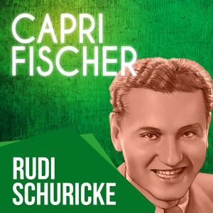 Capri Fischer album
