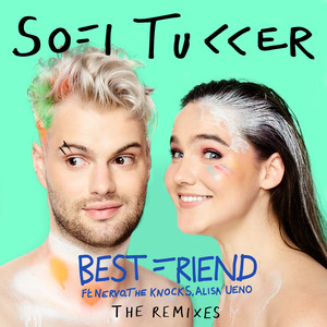 Best Friend (The Remixes) Albümü