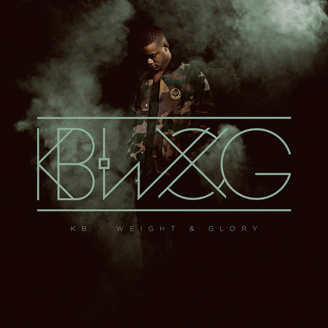 KB Weight & Glory album cover