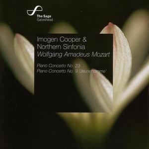Mozart: Piano Concertos 9 & 23 Albümü